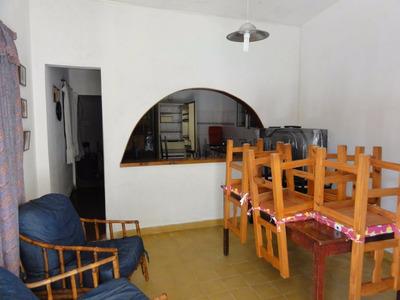 Casa 8 Personas Calle 6 Y 39 Santa Teresita