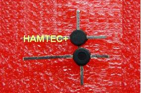 Bfr96 Ts - Transistor De Rf 5ghz - Kit Com 3 Peças