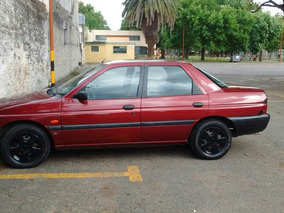 Ford Escort 1998 Clx Full-estado Excelente