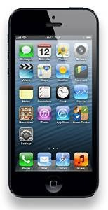 Apple iPhone 5 16gb - Desbloqueado - Negro (certified Refurb