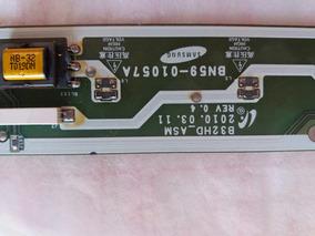 Placa Inverter Samsung Ln32c350 (bn59-01057a)