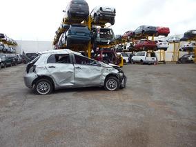 Yaris Toyota 2007 Accidentado,standar ,motor Vvti 1.4 Partes