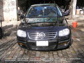 Volkswagen Bora 1.8 Highline T 180cv 2009