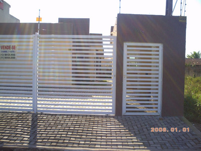 Lindo Conjunto Residencial Cibratel Itanahem Cod.029