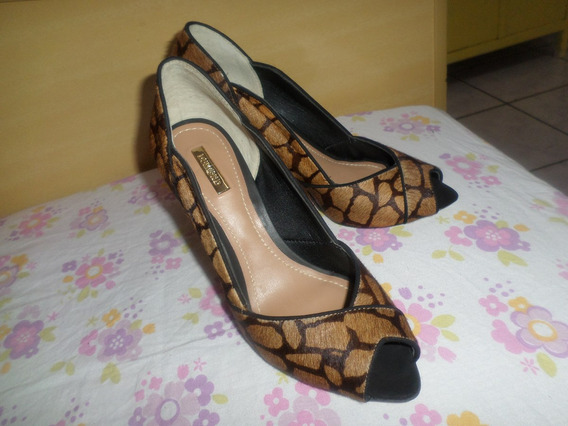 Sapato Dumond Nº 37