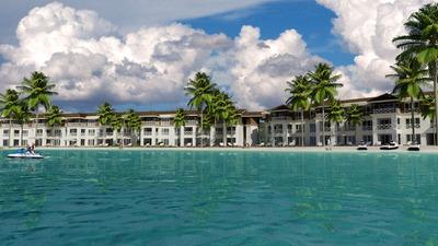 Apartamentos De Playa, 1, 2 Y 3 Habitaciones