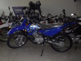 Nueva Yamaha Xtz 125 Nacional 2018 Okm Motolandia 4798-8980