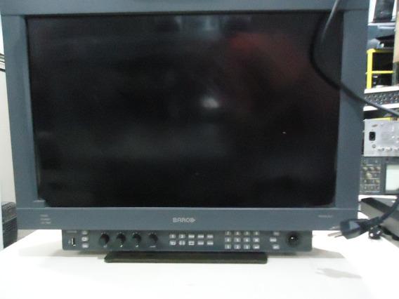 Monitor Barco 23 Rhdm-2301 ( Com Defeito )