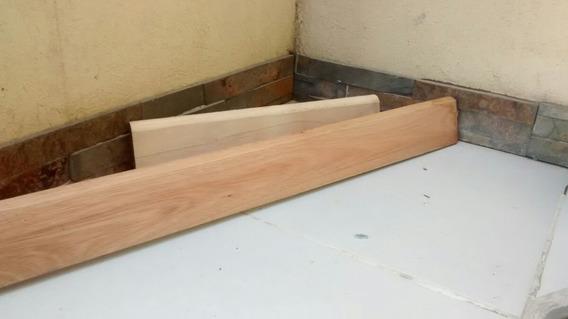 Zocalo 3/4x3 (6,5cm),1ra.sin Nudos Largos De 1m Y 1,20m