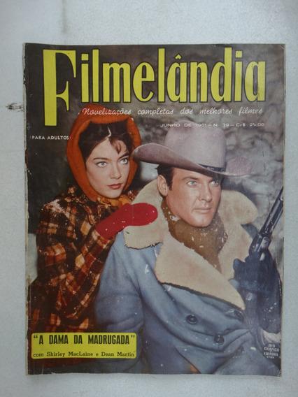 Filmelândia Nº 79! Rge Junho 1961!