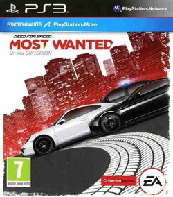 Need For Speed Most Wanted Ps3 Codigo Psn