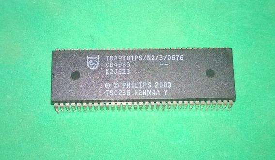 Tda9381ps/n2/3/0676 Ci Tv Panasonic (original)
