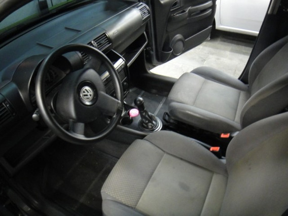Volkswagen Fox 1.0 8v Plus Total Flex 5p 2009 Verm
