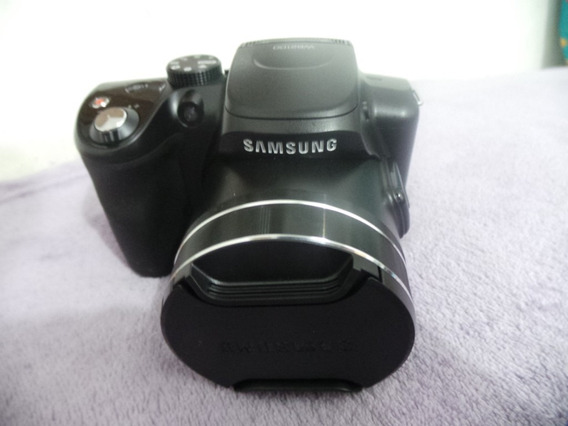 Samsung Camera Wb2100