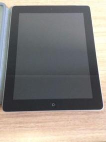 iPad 4ª Geração Modelo A1459 Wi-fi + 4g 64gb Zerado!