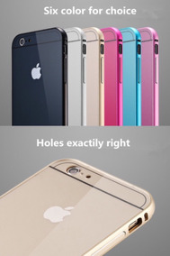 Case iPhone 6 Alumínio Iphone6 Apple