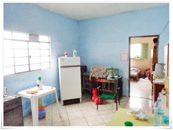 Casa Residencial À Venda, Jardim Das Orquídeas, Santa Bárbara D