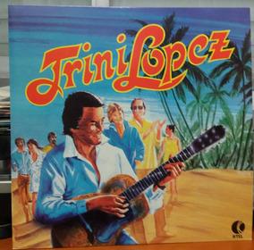 Trini Lopez Happy 1981 (lp)