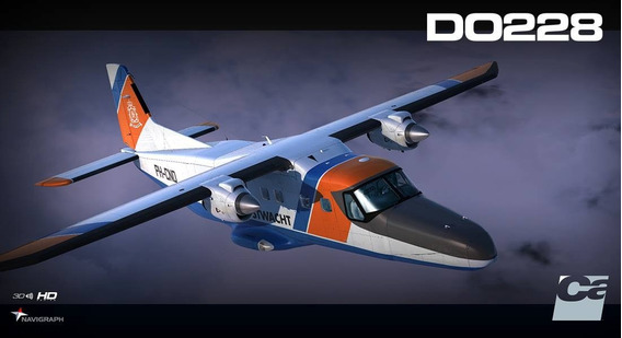 Aeronave Para Prepar3d