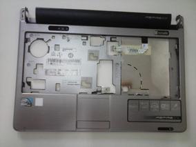 Carcaça Base Do Teclado D Netbook Acer Aspire One D250 Kav60