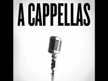 Pack Acapellas ( Studio Producer )