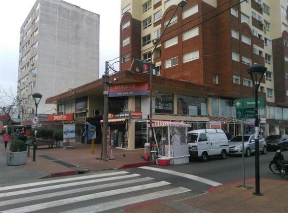 Vendo Local Vacio Vendo Peatonal Sarandi Maldonado