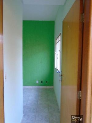 Kitnet Residencial Para Locação, Jardim Agarussi - Itu/sp - Li1009