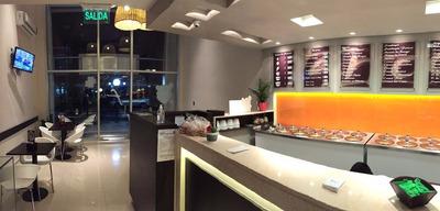 Fondo De Comercio Heladeria Cafeteria En Castelar Faricci