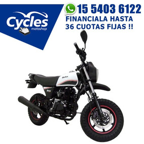 Beta Boy 100 Anticipo Y Saldo En 18 Cuotas Fijas Cycles Moto