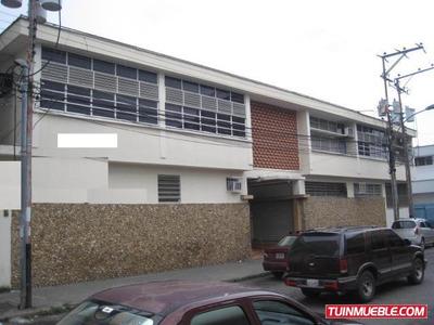 Edificios En Venta En El Centro De Acarigua