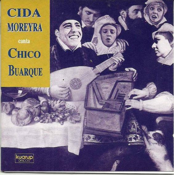 Cida Moreyra Canta Chico Buarque
