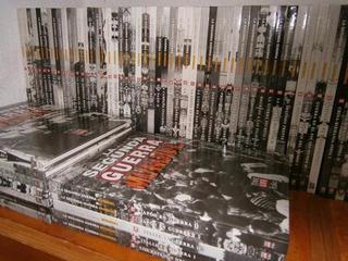 Segunda Guerra Mundial Time Life Folio Completa(descripcion