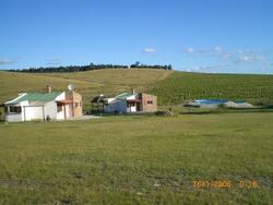 Cabañas Anruma En Minas Cerca Del Arequita