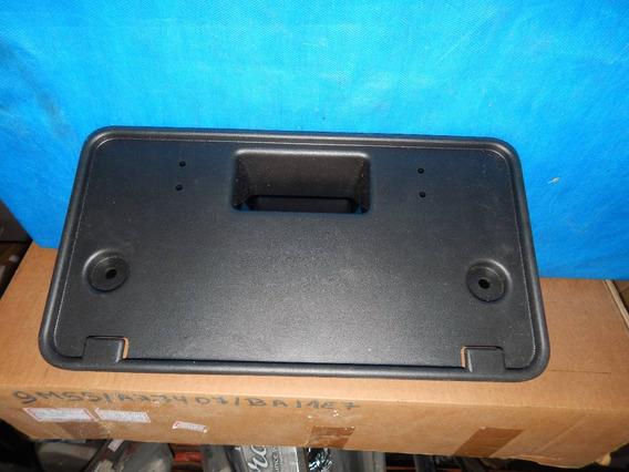 Suporte Placa Diant Explorer 98/2000- Xl2z17a385aaa Original