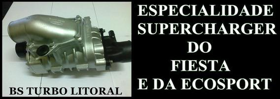 Supercharger Eaton M112 - Acessórios para Veículos no
