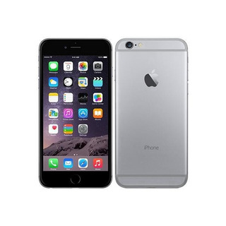Smartphone Apple iPhone 6 Mg3a2bz/leia O Anuncio!