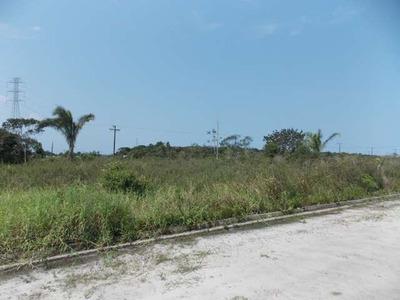 Terreno Em Peruíbe C/ 250 M² C/ Pagamento Facilitado!