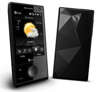 Celular Smartphone Htc Diamond P3700 Claro Movistar Wi-fi