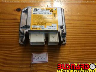 Módulo Airbag S/ Colisão Hyundai Santa Fé 95910-2b270 M090