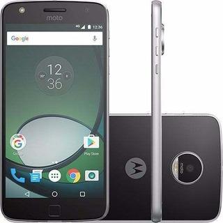 Motorola Moto Z Play Dual Chip Android 6.0 32gb Seminovo