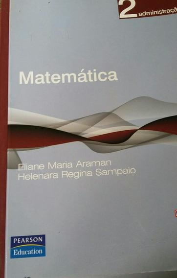 Matemática Eliane Maria Araman