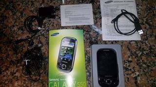 Samsung Europa ¡5500