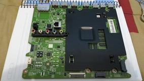 Placa Principal Tv Smart 4k Samsung Un40ju6500ag Bn94-09033q