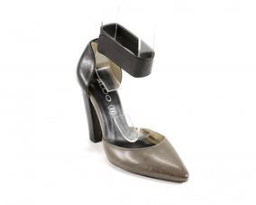 Zapatos Negros Con Gris Aldo