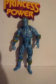2010 Giant Frozen Thor Marvel Universe Avengers Hvo