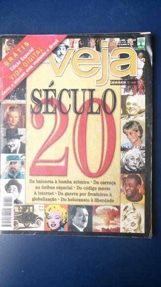 Revista Veja Especial O Século Xx