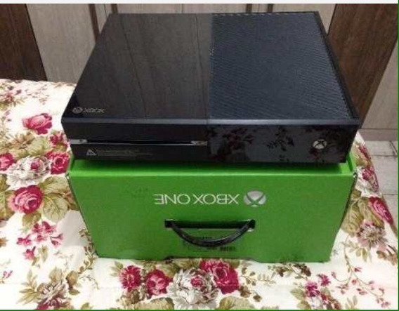 Xbox One Showww