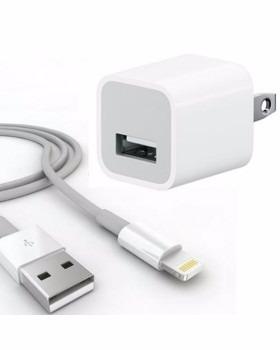 ef276dad46d Cargador Original Apple Para iPhone 6 Nuevo - $ 449.00 en Mercado Libre