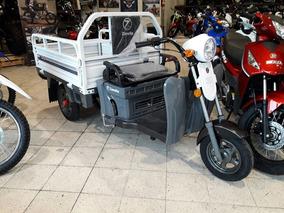 Motocarga Zanella 125 Cc