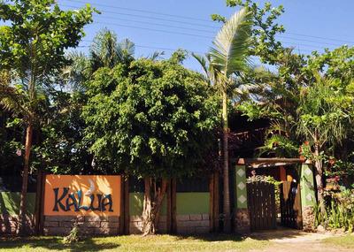 Pousada Kalua & Casa-deptos Privados- Praia Da Ferrugem